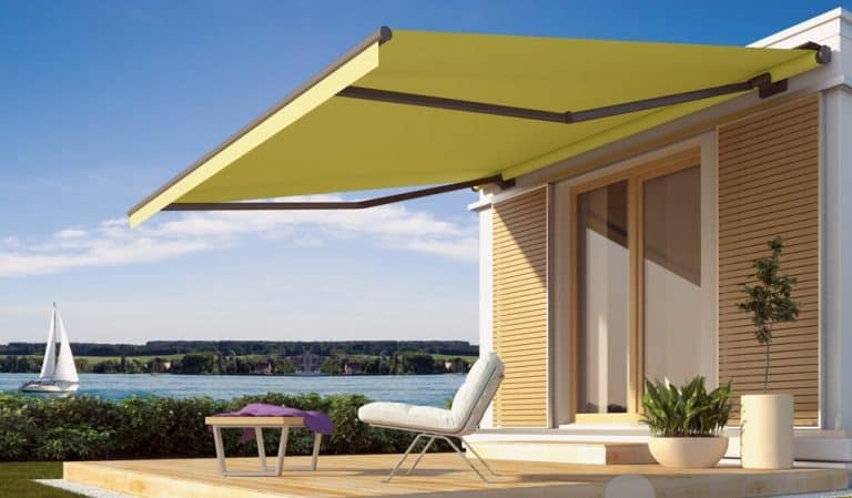 סוכך למרפסת – די לשמש